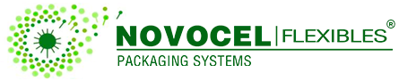 Novocel Flexibles Logo